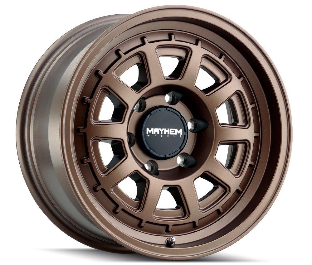 Mayhem Voyager 8303 Aftermarket Wheels