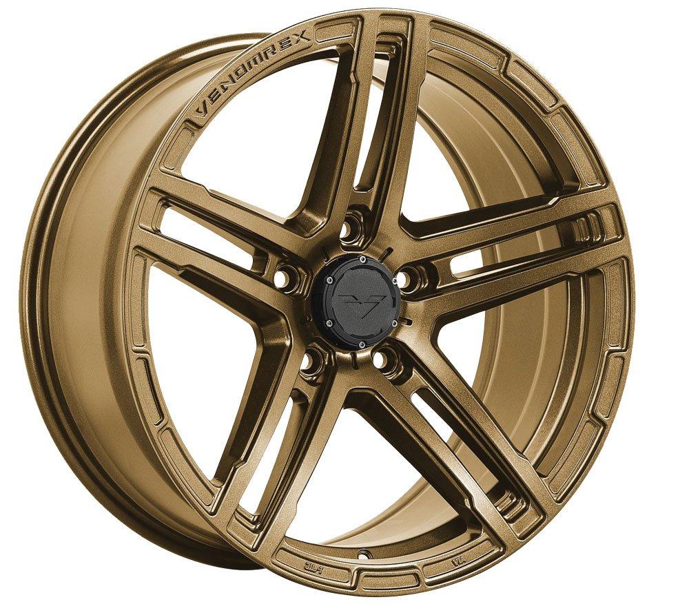 Venomrex VR501 Highland Bronze